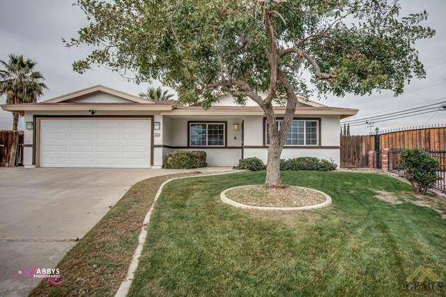 1332 Arthur Avenue, Bakersfield, CA 93308 (#202101650) :: HomeStead Real Estate