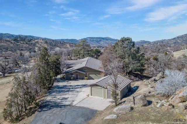 23881 Coyote Court, Tehachapi, CA 93561 (#202101651) :: HomeStead Real Estate
