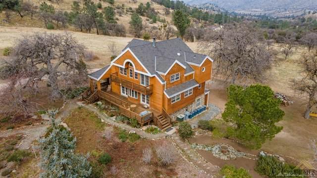 24500 Marcel Drive, Tehachapi, CA 93561 (#202101654) :: HomeStead Real Estate