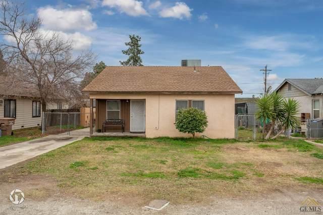 431 Linda Vista Drive, Bakersfield, CA 93308 (#202101662) :: HomeStead Real Estate
