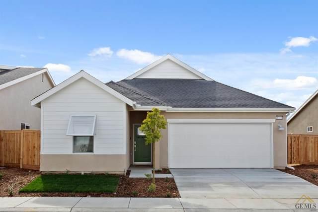 9713 Crystal Falls Lane, Shafter, CA 93263 (#202101668) :: HomeStead Real Estate