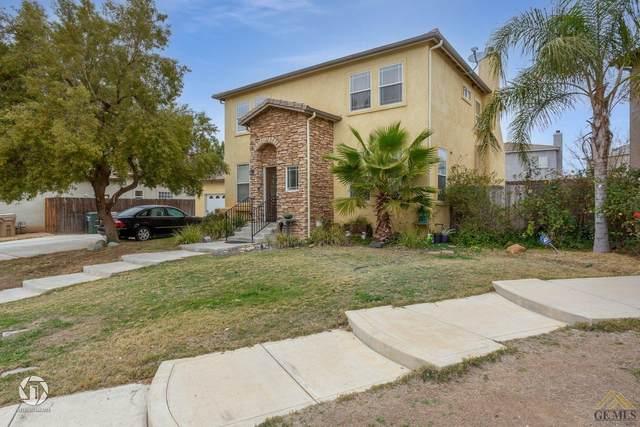 410 Rian Noelle Court, Bakersfield, CA 93308 (#202101696) :: HomeStead Real Estate