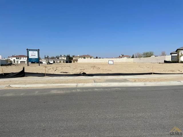 11908 Lemongrass Cir, Bakersfield, CA 93311 (#202101746) :: HomeStead Real Estate