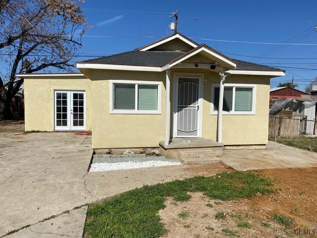 504 Lincoln Avenue, Bakersfield, CA 93308 (#202101756) :: HomeStead Real Estate