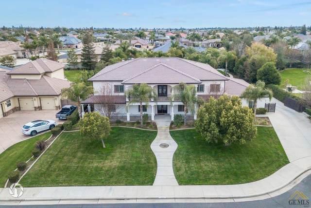 15039 Tribute Way, Bakersfield, CA 93314 (#202101761) :: HomeStead Real Estate