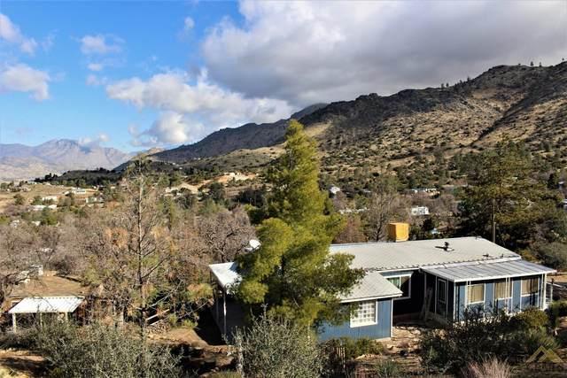 2248 Rembach Avenue, Bodfish, CA 93205 (#202101764) :: HomeStead Real Estate
