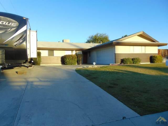2825 Loyola Street, Bakersfield, CA 93306 (#202101782) :: HomeStead Real Estate