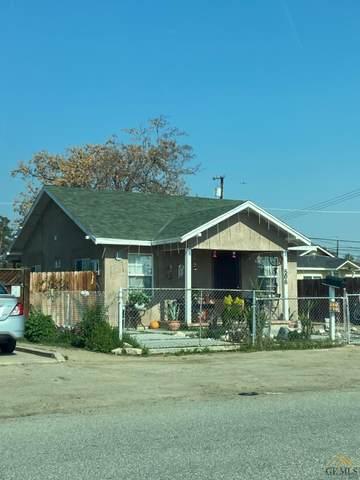 506 Lincoln Drive, Bakersfield, CA 93308 (#202101808) :: HomeStead Real Estate