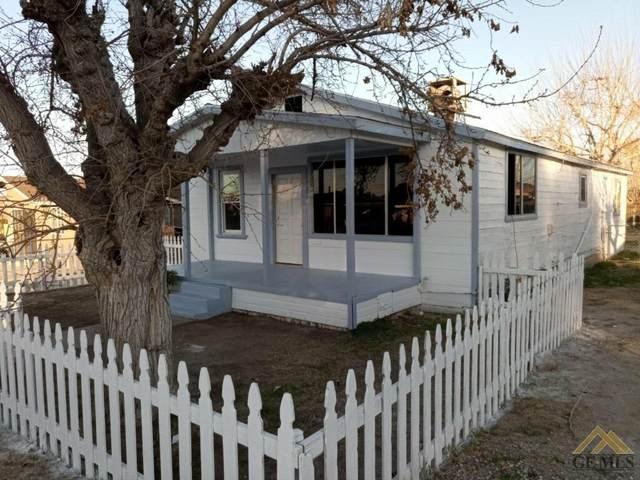 0 320 8th Street, Taft, CA 93268 (#202101831) :: HomeStead Real Estate