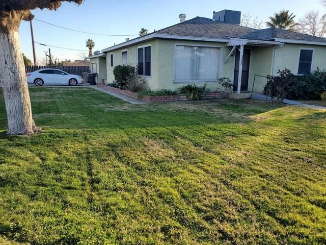 3325 Center Street, Bakersfield, CA 93306 (#202101833) :: HomeStead Real Estate