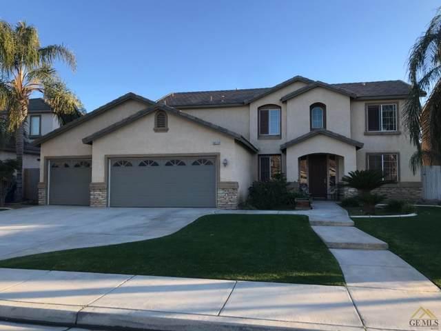 9413 Coney Island Drive, Bakersfield, CA 93311 (#202101859) :: HomeStead Real Estate