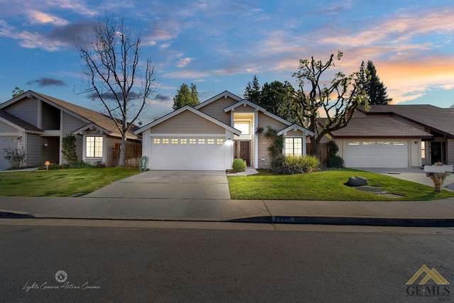 7111 Hanover Circle, Bakersfield, CA 93309 (#202101860) :: HomeStead Real Estate