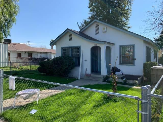 1425 Niles Street, Bakersfield, CA 93305 (#202101866) :: HomeStead Real Estate