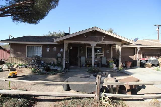 2617 Irwin Avenue, Lake Isabella, CA 93240 (#202101876) :: HomeStead Real Estate