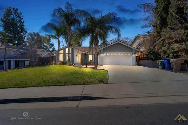 2712 Puder Street, Bakersfield, CA 93306 (#202101881) :: HomeStead Real Estate