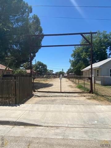 713 Wistaria Street, Bakersfield, CA 93308 (#202101904) :: HomeStead Real Estate