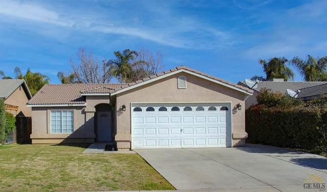 428 Dry Meadow Lane, Bakersfield, CA 93308 (#202101927) :: HomeStead Real Estate