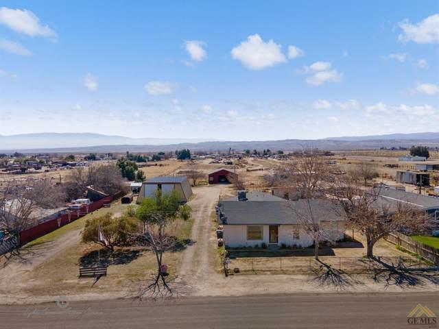 27935 Tank Farm Road, Taft, CA 93268 (#202101932) :: HomeStead Real Estate