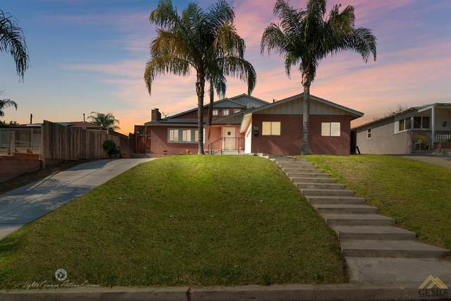 1804 Camino Primavera, Bakersfield, CA 93306 (#202101937) :: HomeStead Real Estate