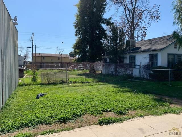 1429 Niles St, Bakersfield, CA 93305 (#202101943) :: HomeStead Real Estate
