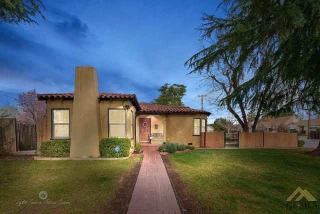 286 Hermosa Drive, Bakersfield, CA 93305 (#202101949) :: HomeStead Real Estate