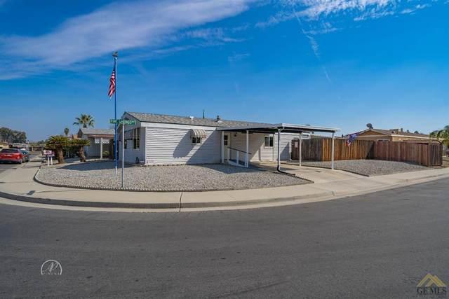 5217 Blue Fountain Lane, Bakersfield, CA 93313 (#202101967) :: HomeStead Real Estate