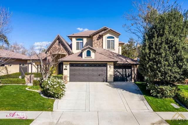 12410 Harrington Street, Bakersfield, CA 93311 (#202101969) :: HomeStead Real Estate