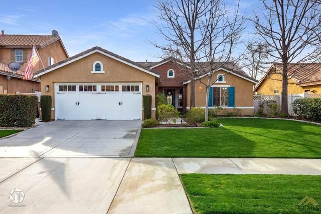 12615 Cheswolde Drive, Bakersfield, CA 93312 (#202101973) :: HomeStead Real Estate