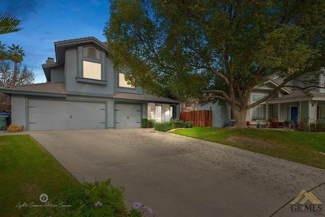 3708 Tracey Court, Bakersfield, CA 93311 (#202101976) :: HomeStead Real Estate