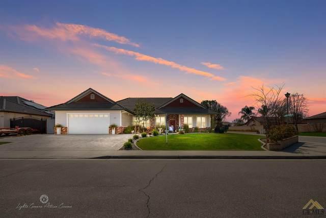 15803 Screaming Eagle Avenue, Bakersfield, CA 93314 (#202101979) :: HomeStead Real Estate