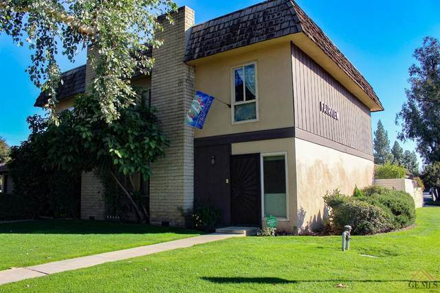 5301 Demaret Avenue #8, Bakersfield, CA 93309 (#202101986) :: HomeStead Real Estate