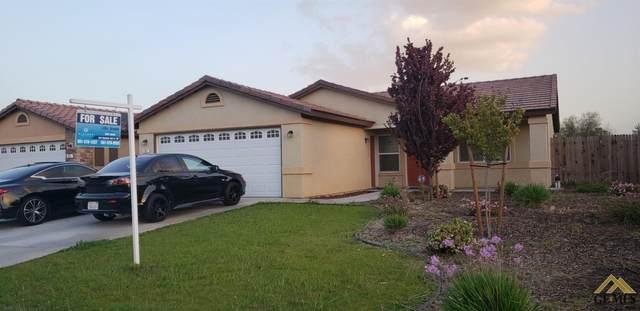 505 Kingscross Avenue, Bakersfield, CA 93307 (#202101991) :: HomeStead Real Estate