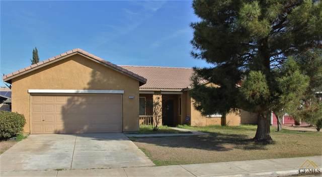 1428 La Rosa Avenue, Arvin, CA 93203 (#202101995) :: HomeStead Real Estate