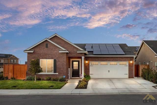 9002 Sycamore Villas Way, Shafter, CA 93263 (#202101996) :: HomeStead Real Estate
