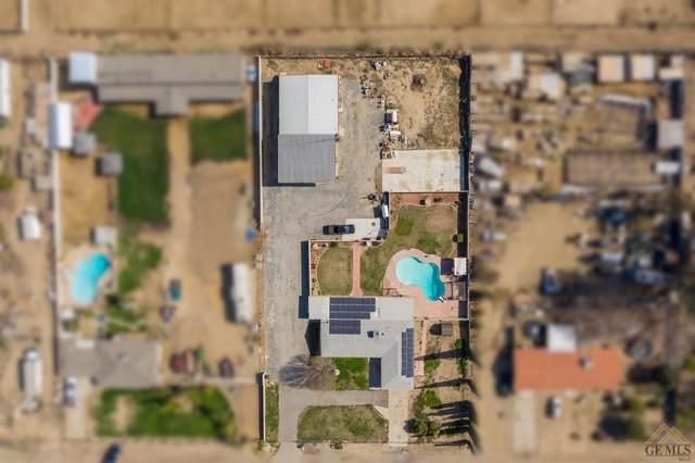 7505 Whirlaway Street, Bakersfield, CA 93307 (#202101998) :: HomeStead Real Estate