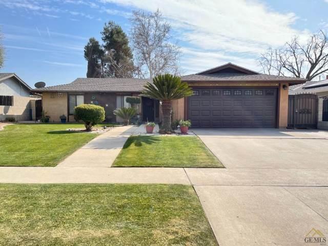 9101 Butternut Avenue, Bakersfield, CA 93306 (#202101999) :: HomeStead Real Estate