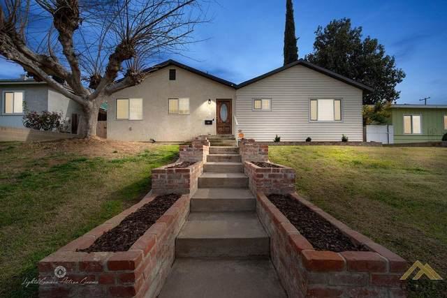 1309 University Avenue, Bakersfield, CA 93305 (#202102000) :: HomeStead Real Estate