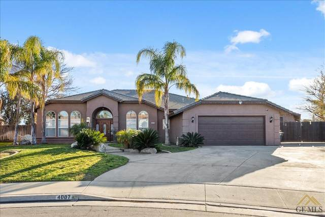 4007 Kempsey Court, Bakersfield, CA 93313 (#202102002) :: HomeStead Real Estate
