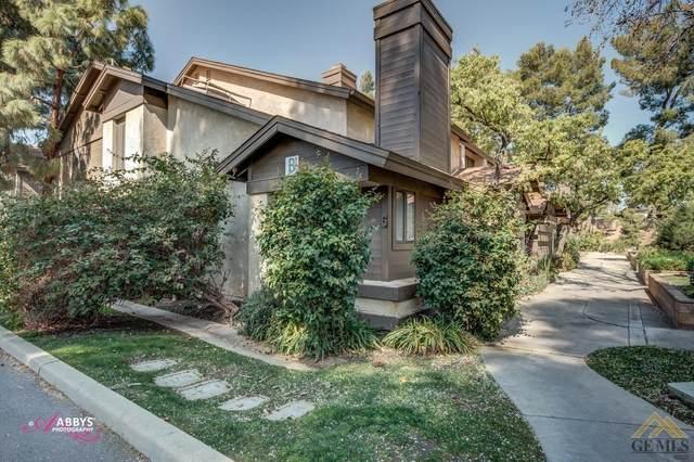 3301 Columbus Street #7, Bakersfield, CA 93306 (#202102007) :: HomeStead Real Estate