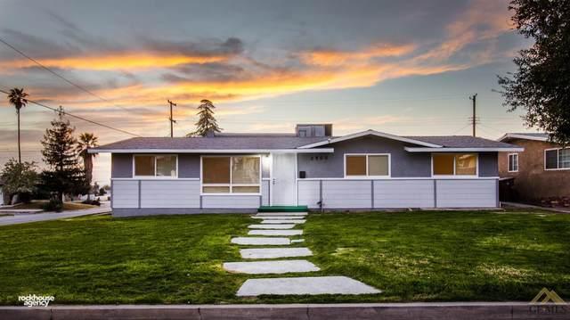 2900 Pomona Street, Bakersfield, CA 93305 (#202102011) :: HomeStead Real Estate