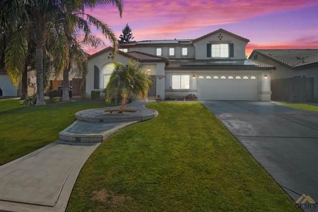 10809 Vista Del Rancho Drive, Bakersfield, CA 93311 (#202102012) :: HomeStead Real Estate