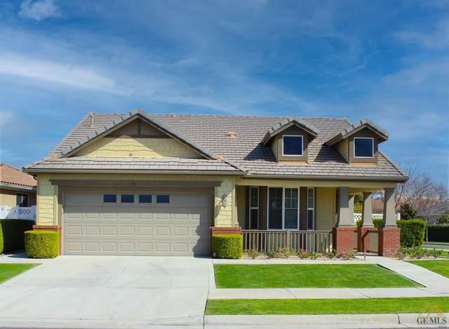 132 New Towne Street, Bakersfield, CA 93312 (#202102013) :: HomeStead Real Estate