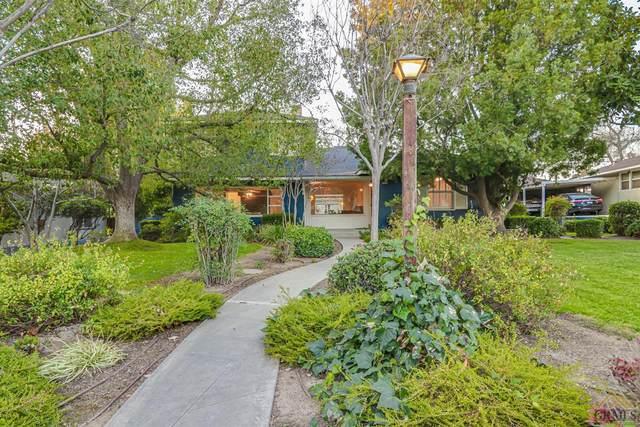 3314 La Cresta Drive, Bakersfield, CA 93305 (#202102015) :: HomeStead Real Estate