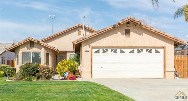 9024 Breckenridge Road, Bakersfield, CA 93306 (#202102016) :: HomeStead Real Estate