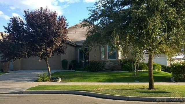14707 Trumpetvine Place, Bakersfield, CA 93314 (#202102017) :: HomeStead Real Estate