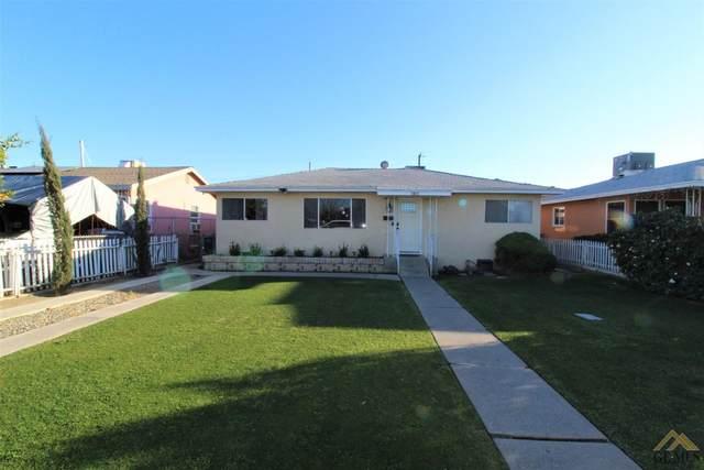 1401 Ming Avenue, Bakersfield, CA 93304 (#202102019) :: HomeStead Real Estate