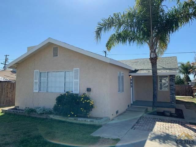 703 Wilson Avenue, Bakersfield, CA 93308 (#202102024) :: HomeStead Real Estate