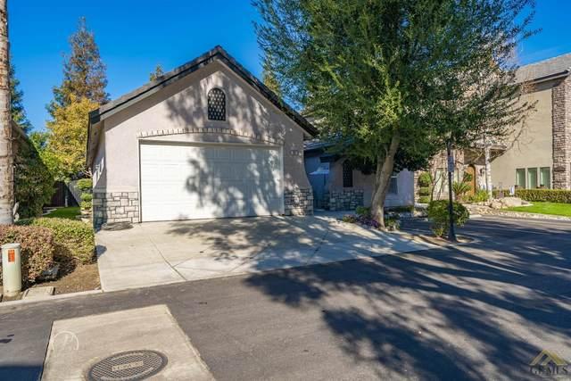 141 Stockdale Circle, Bakersfield, CA 93309 (#202102025) :: CENTURY 21 Jordan-Link & Co.