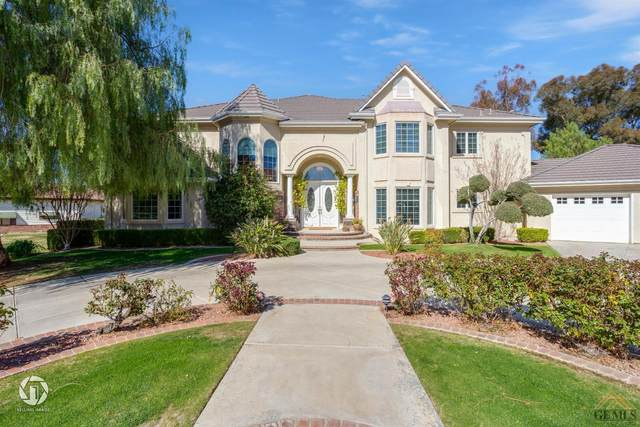 6125 San Benito Court, Bakersfield, CA 93306 (#202102027) :: HomeStead Real Estate