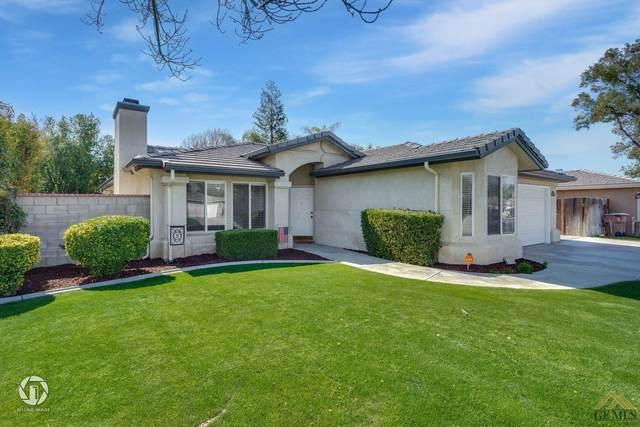 10203 Arapaho Avenue, Bakersfield, CA 93312 (#202102029) :: HomeStead Real Estate